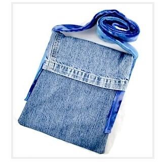 сумка для планшета своими руками